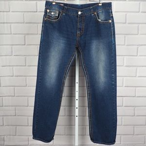 True Religion sz 40 Billy jeans